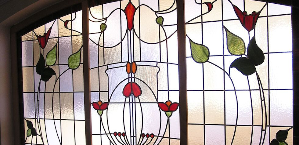 glas in lood restauratie